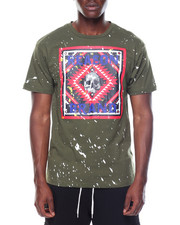 Reason - Desert Dreams Box Print Tee