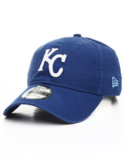 Men - 9Twenty MLB Core Classic Twill Kansas City Royals Dad Hat