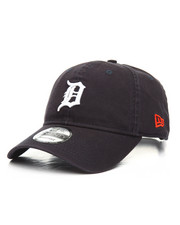 Men - 9Twenty MLB Core Classic Twill Detroit Tigers Dad Hat