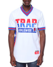 Hudson NYC - Trap USA Baseball Jersey
