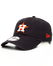 Men - 9Twenty MLB Core Classic Twill Houston Astros Dad Hat