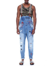 Men - Mixer Overalls