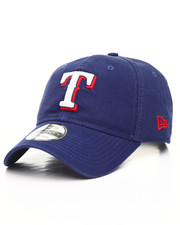 Men - 9Twenty MLB Core Classic Twill Texas Rangers Dad Hat