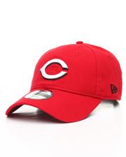 Men - 9Twenty MLB Core Classic Twill Cincinnati Reds Dad Hat