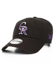 NBA, MLB, NFL Gear - 9Twenty MLB Core Classic Twill Colorado Rockies Dad Hat
