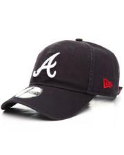 NBA, MLB, NFL Gear - 9Twenty MLB Core Classic Twill Atlanta Braves Dad Hat