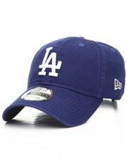 NBA, MLB, NFL Gear - 9Twenty MLB Core Classic Twill Los Angeles Dodgers Dad Hat