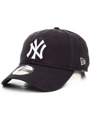 NBA, MLB, NFL Gear - 9Twenty MLB Core Classic Twill New York Yankees Dad Hat-2111044