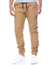 Pants - Stretch Twill Jogger