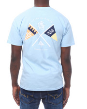LRG - Loose Lips Sink Ships T-Shirt