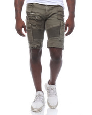 Reason - Warshaw Cargo Shorts