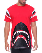 Buyers Picks - Shark Teeth Trimmed Tee