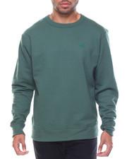 Pullover Sweatshirts - Powerblend Basic Crew Sweatshirt W Small