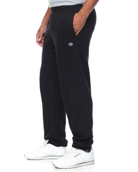Champion - Powerblend Basic Relaxed Bottom Fleece Pant