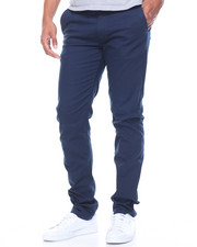 Jeans & Pants - Stretch Chino Pant