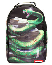 Sprayground - Snake Stacks Backpack
