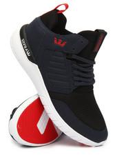 Supra - Method Mid Top Sneakers