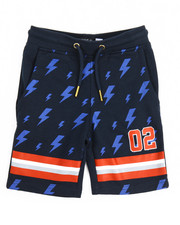 Shorts - Playmaker Shorts (4-7)