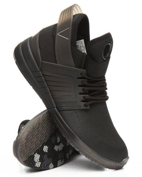 Supra - Skytop V Mid Top Sneakers