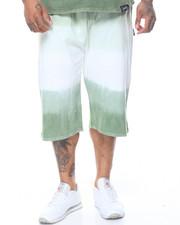 Shorts - Dip Dye Short (B&T)