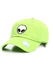 Men - Alien Dad Hat
