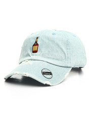 Cyber Monday Deals - Vintage Distressed Bottle Dad Hat