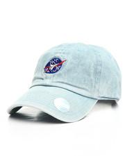 Men - Spaceship Dad Hat