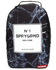 Bags - Sprayground No.1 Backpack