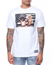 Hustle Gang - S/S Out Husstle Tee
