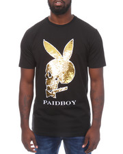 T-Shirts - Paidboy Sequin Tee