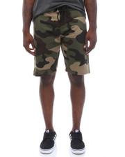 Men - Knit Camo Short