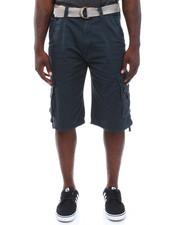 Shorts - 14'' Twill Cargo Short