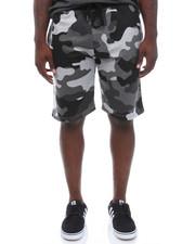 Shorts - Knit Camo Short