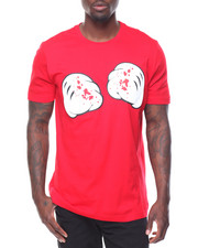 T-Shirts - S/S Bloody Fist Tee