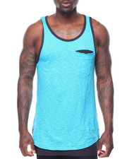 Tanks - Stripe Tank