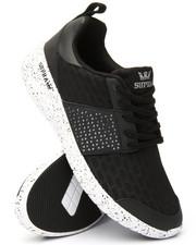 Supra - Scissor Mesh Sneakers