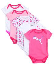 Infant & Newborn - Replenishment S/S Bodysuit (Infant)