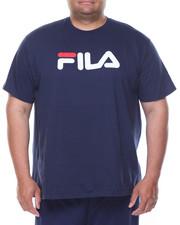 Fila - S/S Fila Logo Tee (B&T)