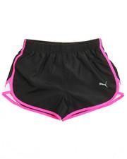 Puma - Puma Sport Shorts (7-16)