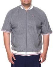 Fila - S/S Bronx Jacket (B&T)