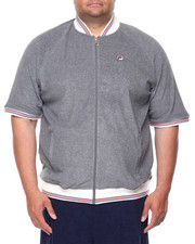Men - S/S Bronx Jacket (B&T)