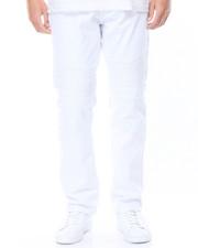 Jeans & Pants - Moto Twill Pant