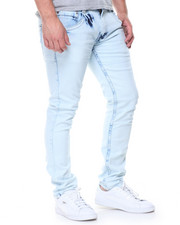 Jeans & Pants - Shady Washed Skinny Jean