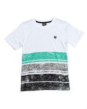 Zoo York - Barclay S/S Tee (8-20)