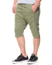 PUNK ROYAL - Side Zipper Shorts