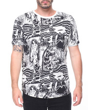 PUNK ROYAL - All Over Print Tee