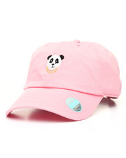 Summer-Mens - Panda Dad Hat