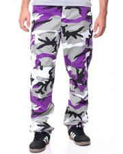 Jeans & Pants - Camouflage Pants