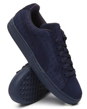 Puma - Suede on Suede Sneakers