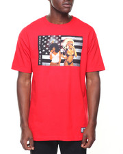 Men - S/S Out Hustle Tee